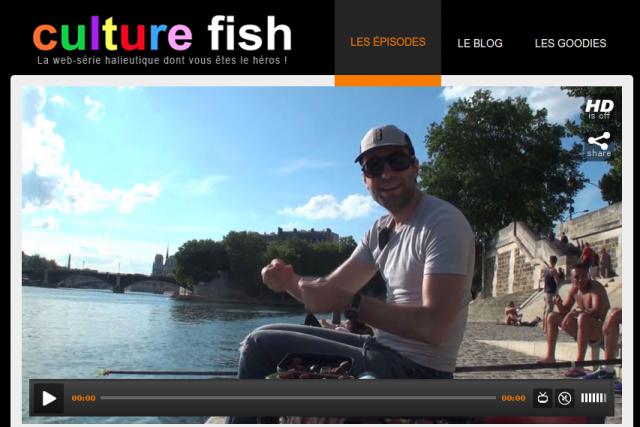 Culture fish numéro 36 - silure au coup première partie !